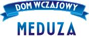 Meduza – Dom Wczasowy Międzyzdroje Logo
